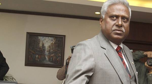 The SC sought Ranjit Sinha's explanation over the controversial visitors' logbook at his Delhi residence.