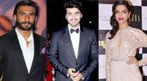 Ranveer, Arjun and other celebs come out in Deepika Padukone's support
