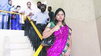 Jailed Hindu outfit chief's wife to contest from 'sensitive' seat of Hadapsar inPune