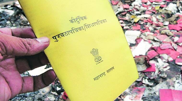 45,699 ration cards were found to be bogus in rural areas.