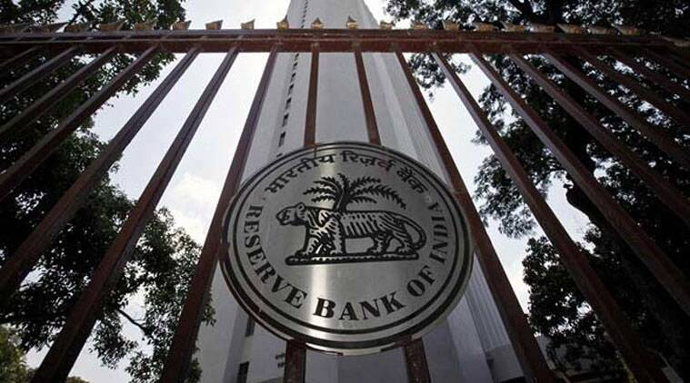 Reserve Bank of India, RBI, RBI cut, RBI policy rates, central bank, US Federal Reserve, Indian express, business news, Sensex, Sensex RBI, Sensex rise, GDP data, Indian express