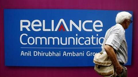 The annual report of Reliance Communications (RCom) has left analysts puzzled about a decline in the number of towers. (Reuters)