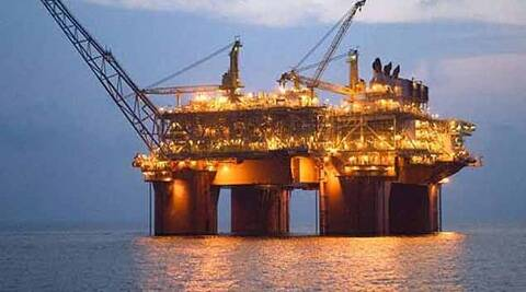 RIL has an array of natural gas discoveries in the Krishna Godavari basin KG-D6 block as well as NEC-25 area off the Odisha coast. (Reuters)