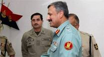 Pakistan's powerful spy agency ISI gets new chief