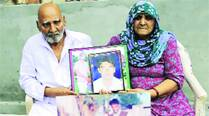 Three sons gunned down in three years, Rohtak family lives in fear