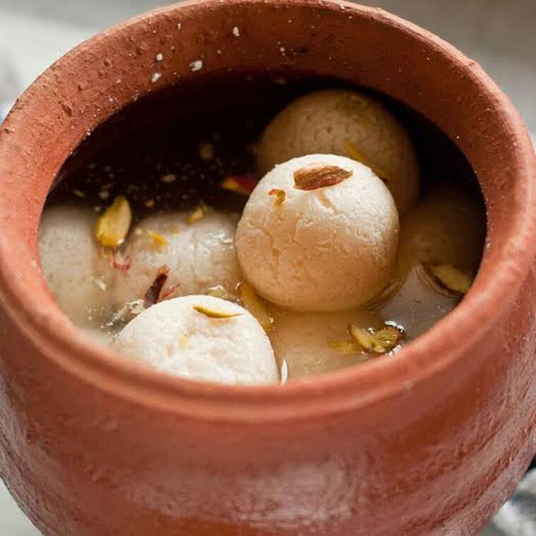 The Food Story How India S Favourite Sweet Dish Rosugulla
