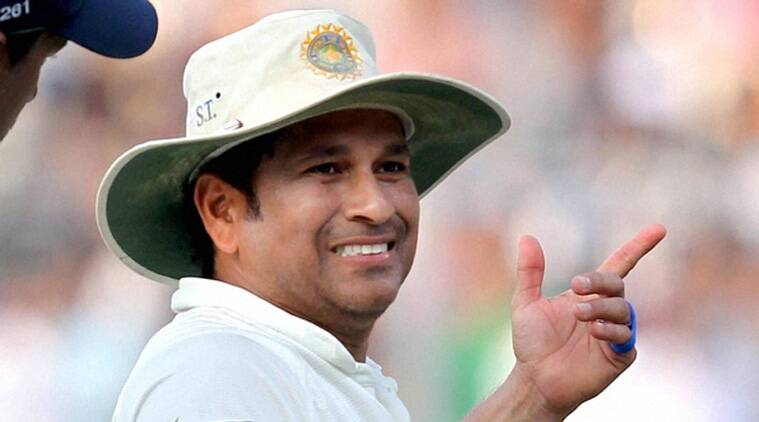 Sachin Tendulkar along with Steve Waugh will be at Sydeney to sttain Bradman memorial lecture (Source: PTI)