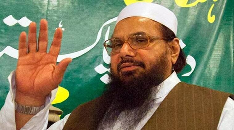 Saeed, who is also the founder of the banned terror outfit Lashkar-e-Taiba (LeT), had said, at a public rally in Pakistan on December 4, that elections in Kashmir cannot be a substitute for plebiscite.