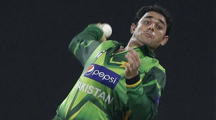 An independent panel found Saeed Ajmal's action illegal (Source: File)