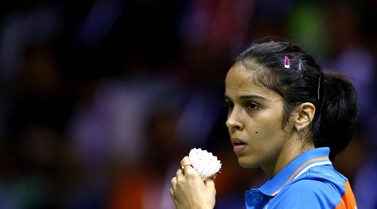 Saina opted out of the Commonwealth Games and has a new  coach. (Source: IE File)