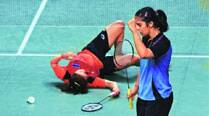For me, it's very important to play for country: Saina
