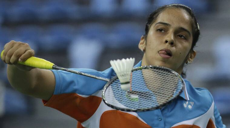 advance asian singles Pv sindhu had to dig deep to down a fighting vu thi trang of vietnam but saina nehwal did not break any sweat as india's top two shuttlers advanced to the women's singles second round at the 18th.