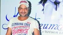 Sajid launches Khushnuma