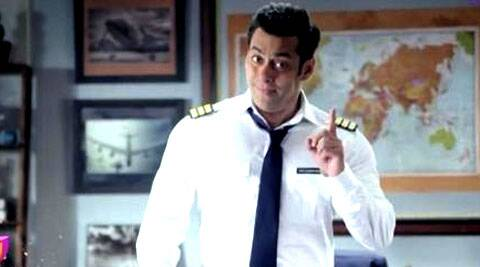 Salman Khan will be soon back on TV with the much-awaited reality show 'Bigg Boss 8'.