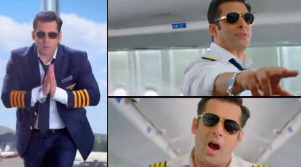 The show hosted by superstar Salman Khan, gets bigger and tougher as Salman gives another hint in the new trailer of Bigg Boss season 8.