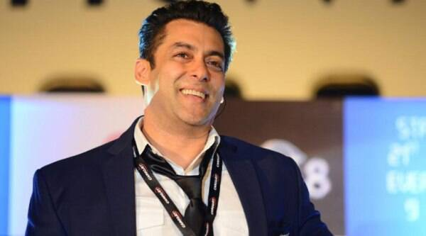 """""""I respect that. It is, in fact, my loss,"""" said Salman Khan."""