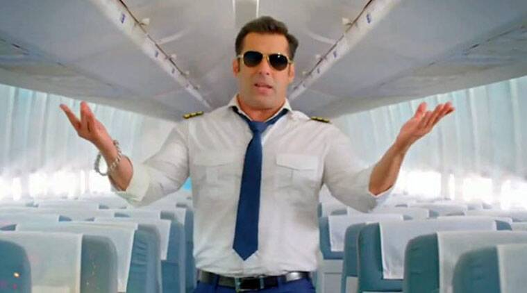 Salman, who hosted the show for the first time in 2010 for the fourth season, is hosting it for the fifth consecutive season.