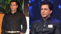 Shah Rukh open to promoting 'Happy New Year' on Salman Khan's 'Bigg Boss'