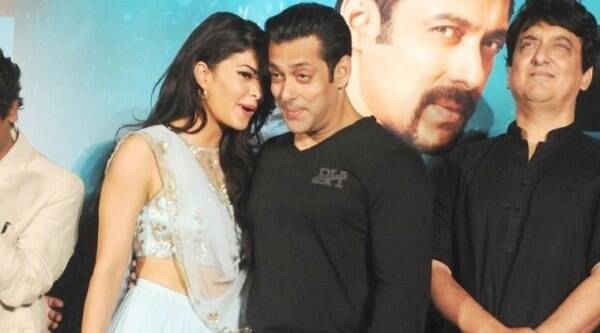 Salman and Jacqueline hit it off during the filming of 'Kick'.