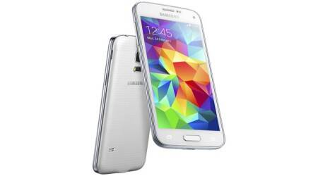 Samsung Galaxy S5 mini launch