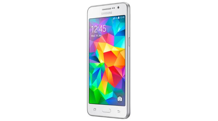 Samsung launches Galaxy Grand Prime 'selfie' phone at Rs 15,499