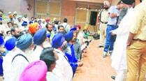 City faces power cut, officials attend minister's sangat darshan