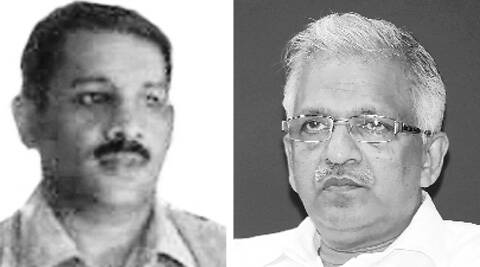 Sangh top brass in town, killers 'avenge' a 1999 RSS murder bid