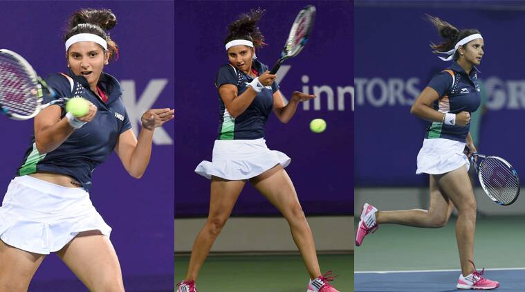 The mixed-doubles gold was Sania Mirza's eighth Asiad medal and second of the Incheon Games (Source: PTI)