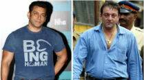Salman Khan : Would love to see Sanjay Duty in 'Bigg Boss' house