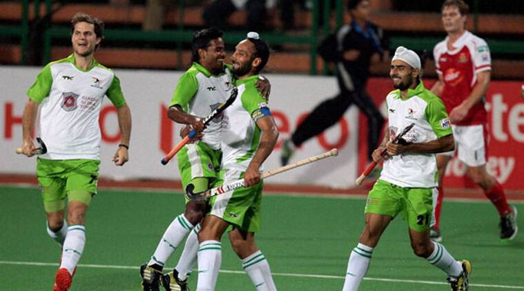 The complete schedule of the Hockey India League will be finalised the next two weeks. (Source: PTI)