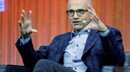 Azure and Office 365 to be offered from local data centres soon: Satya Nadella