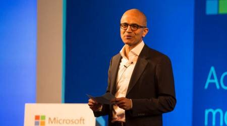 Cloud computing will help India boost economic productivity: Satya Nadella