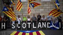 Two cheers for Scottish independence