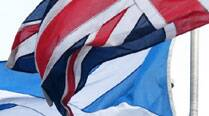 Referendum for Scottish independence; Yes camp closes the gap