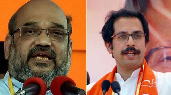 BJP wants at least 135 seats to contest, Shiv Sena is not ready to offer more than 119 seats in the 288-seat assembly.