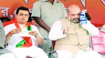 In loss, Tiwari sees a silverlining