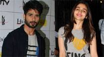 Alia Bhatt starts shooting for 'Shaandaar' with Shahid Kapoor