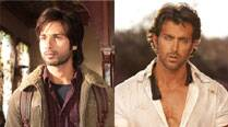 Hai Der! Its time for Shahid's Bang Bang Dare; will Hrithik give in to thebonhomie?