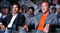 Will love to work with Shankar, says Arnold Schwarzenegger