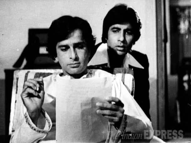 Veteran actor Shashi Kapoor gets Dada Saheb Phalke Award