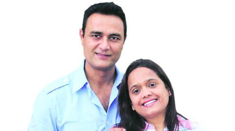 Shashi  and Sumeet Mittal