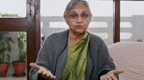 Dikshit slams NDA for nudging UPA-appointed guvs toquit