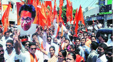 Tracking Shiv Sena's anti-Pakistan stance over the years