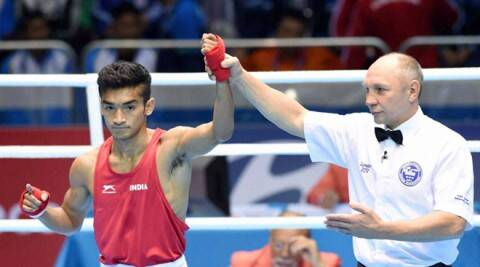 Boxing World Championships: Shiva Thapa, Vikas Krishan box their way into quarters