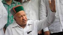 No role in Prashant Bhushan's land confiscation, says Virbhadra Singh