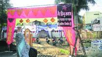 Posters go up at garba venues in MP: No non-Hindusallowed