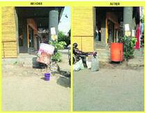 Bangalore 'do-it-yourself' group inspires Delhi to cleanup
