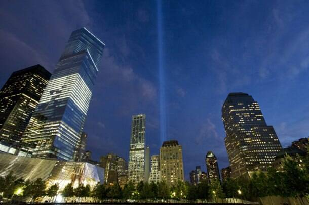 US pays tributes and remembers victims on 9/11 anniversary