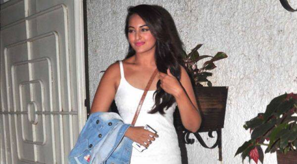 Sonakshi Sinha is getting to go to Austria for her film 'Action Jackson'.