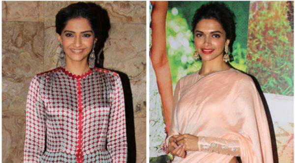 Sonam Kapoor: We are constantly being objectified, be it kissing scenes or wearing bikinis.